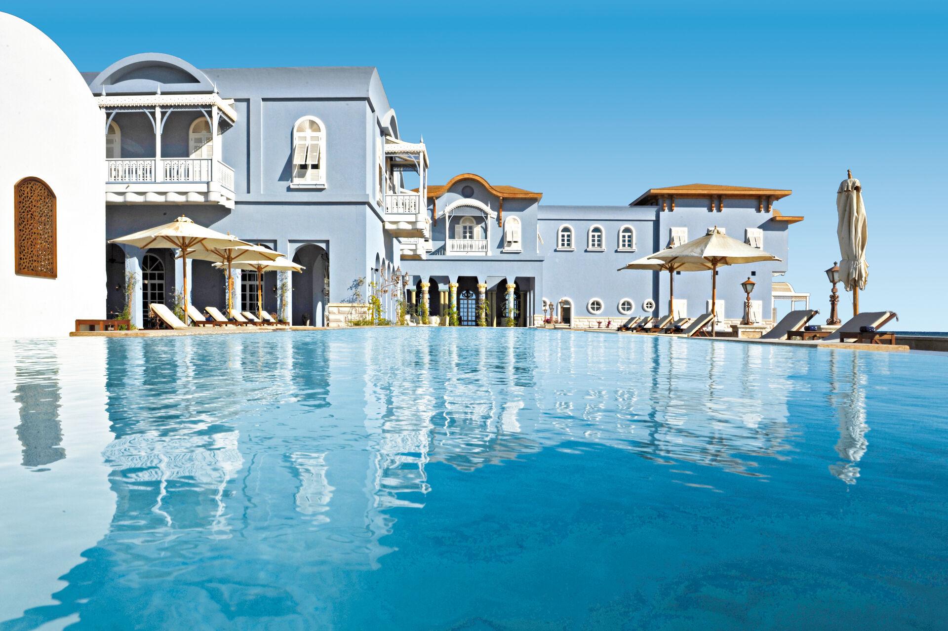 La Maison Bleue El Gouna