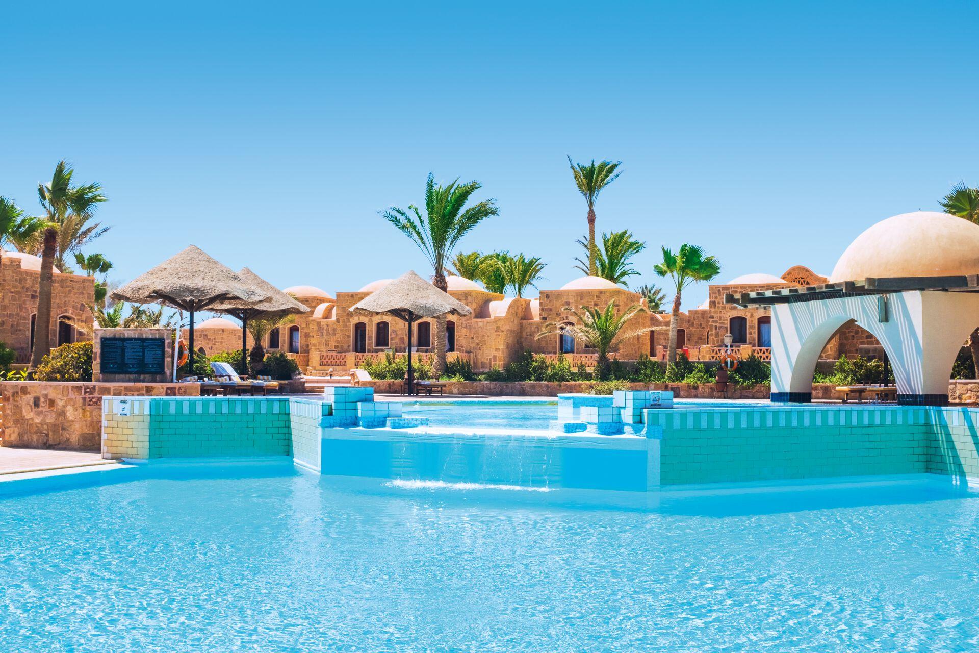 M�venpick Resort El Quseir