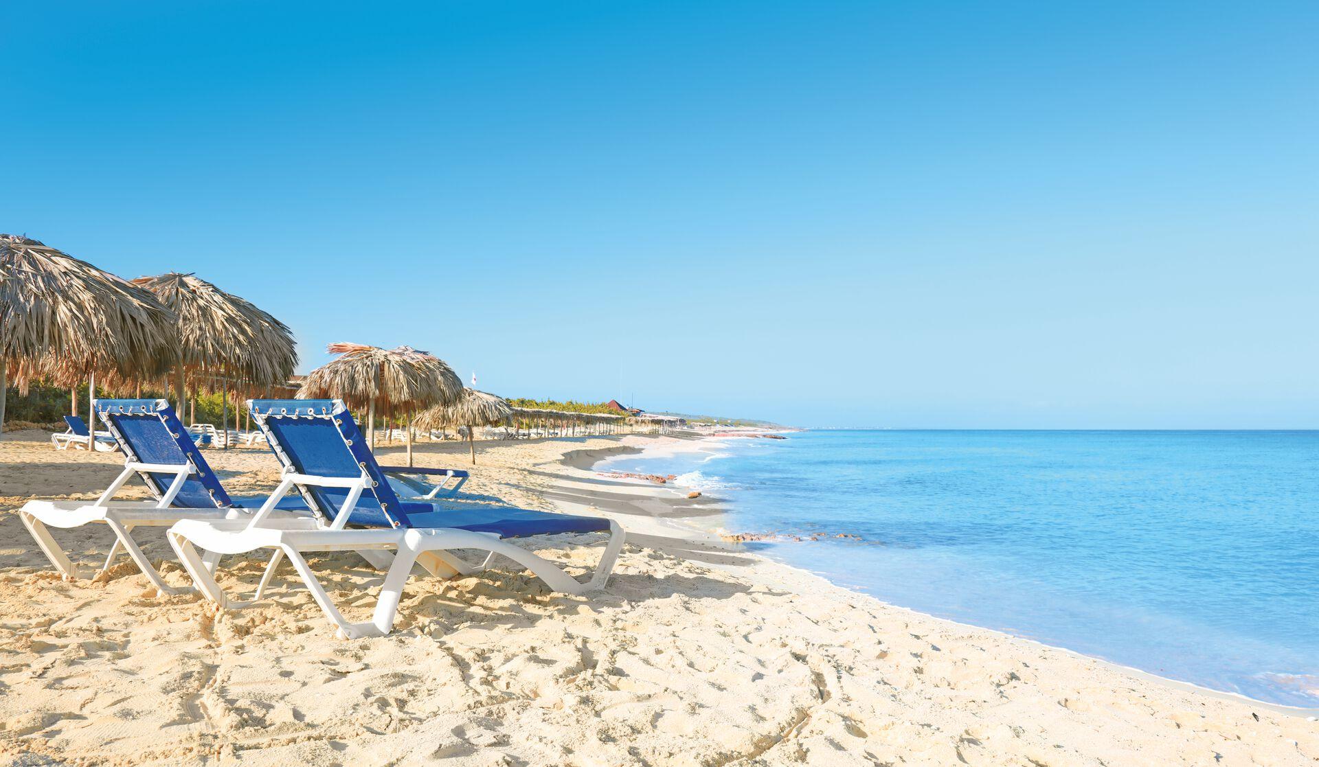 Lagunas del Mar by MP Hotels (v h Labranda Cayo Santa Maria)