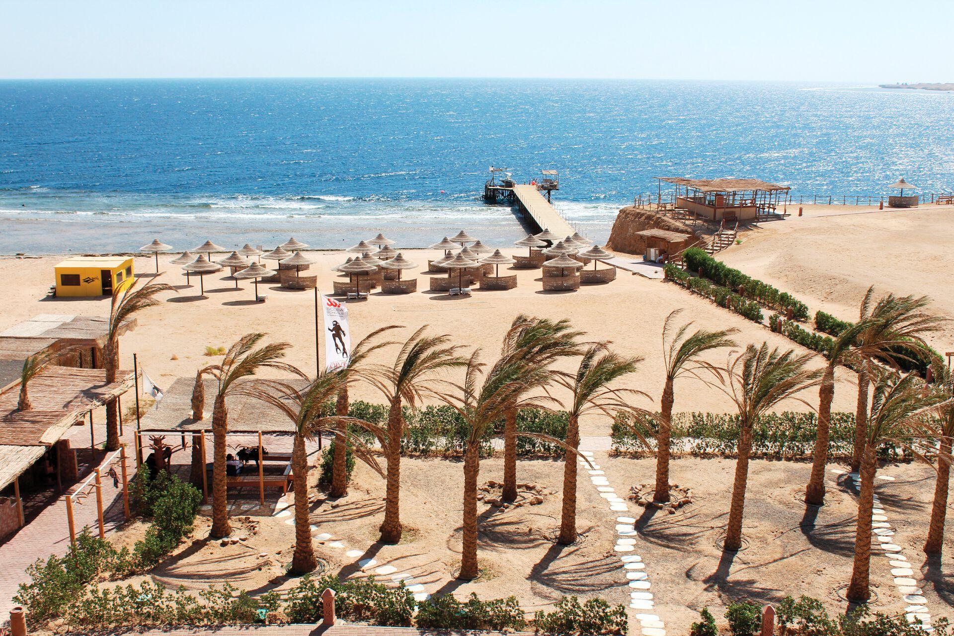 Viva Blue Resort & Diving Sharm El Naga - Soma Bay