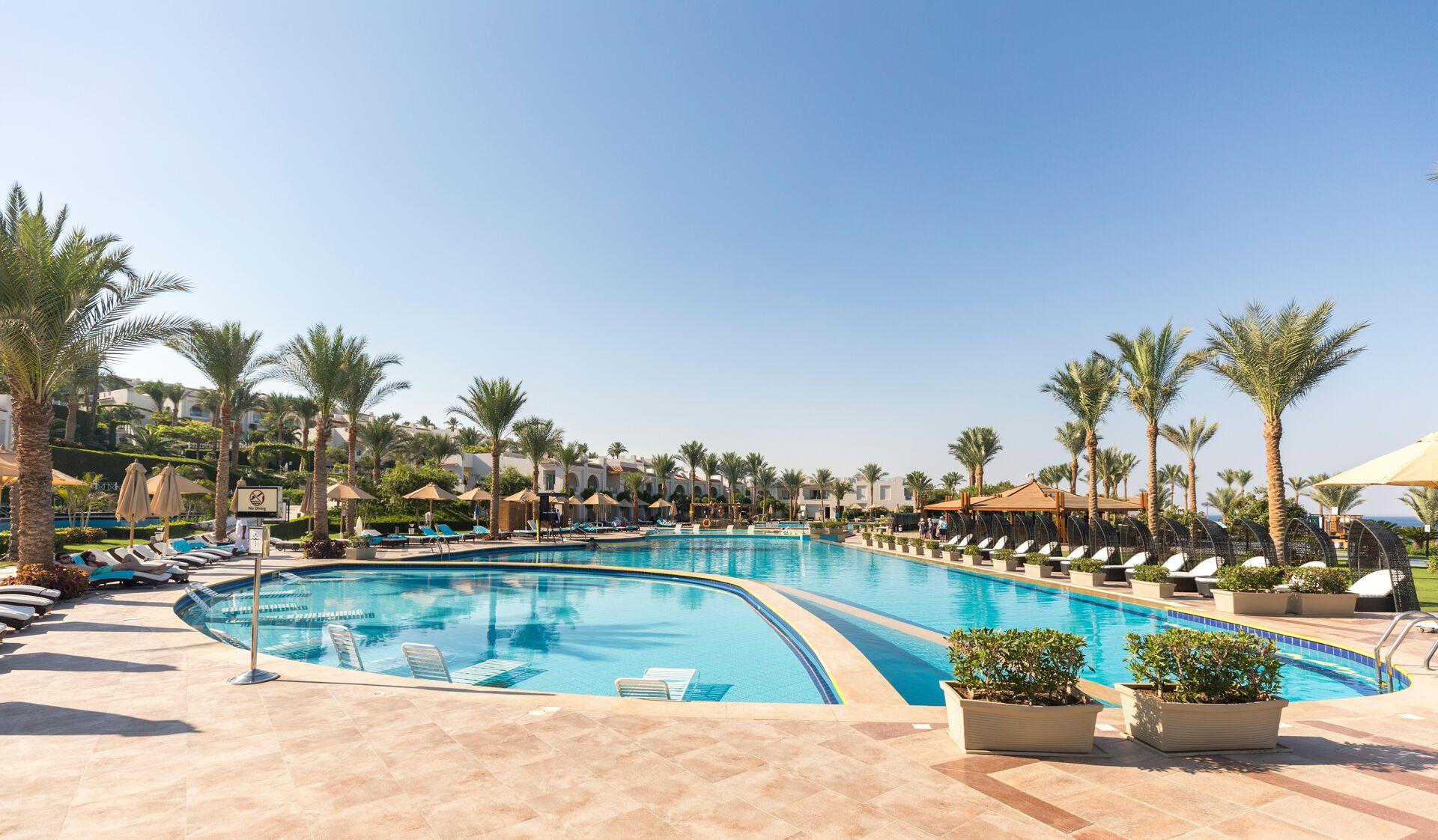 Sunrise Montemare Resort - Grand Select -