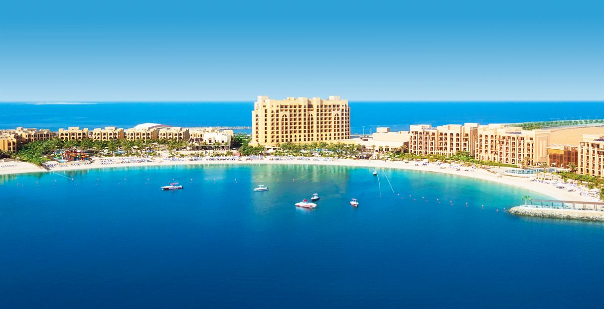 Club FTI Voyages DoubleTree by Hilton Resort & Spa Marjan Island - 5*