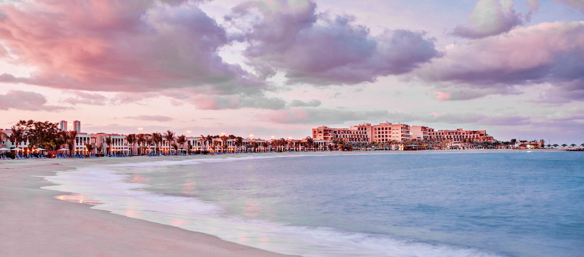 Emirats Arabes Unis - Ras Al Khaimah - Hôtel Hilton Ras Al Khaimah Resort & Spa 5*