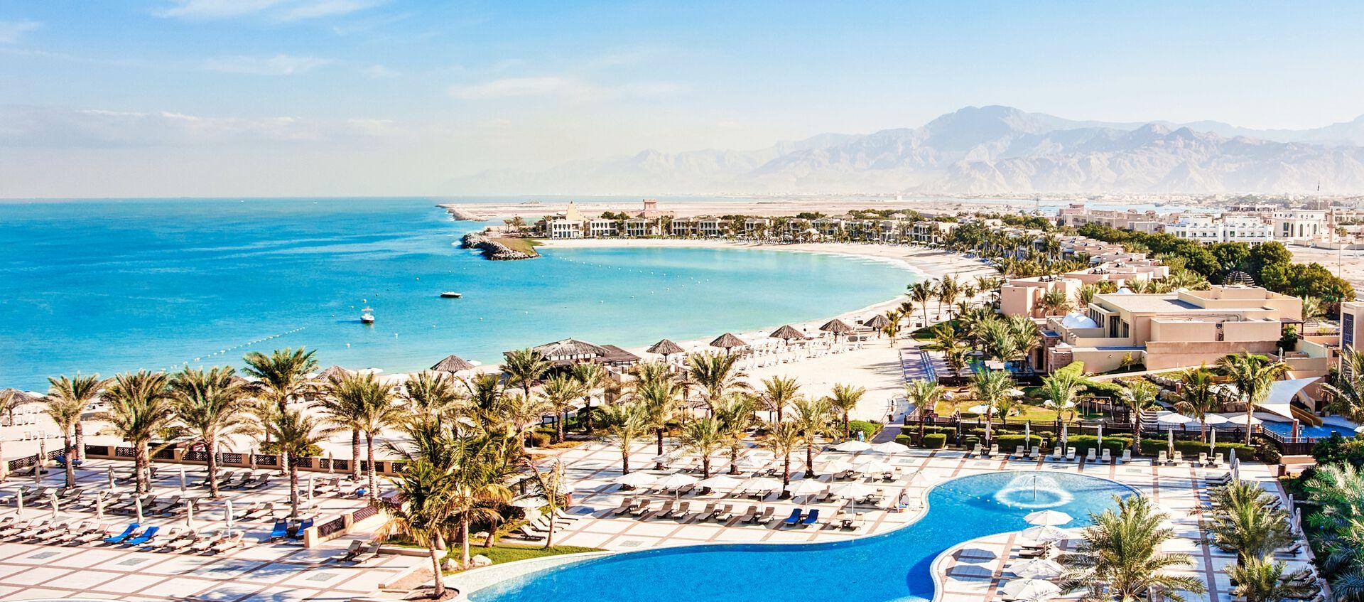 Séjour Ras Al Khaimah - Hilton Ras Al Khaimah Resort & Spa - 5*