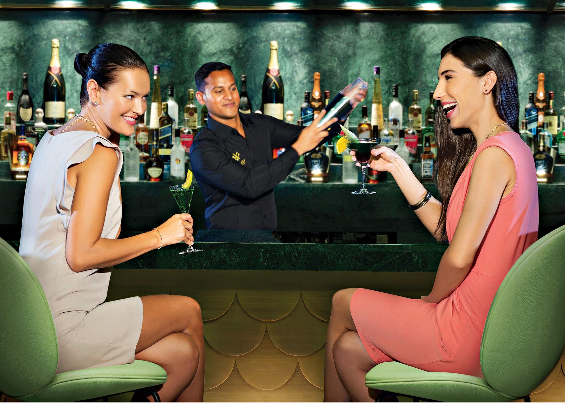 Emirats Arabes Unis - Ras Al Khaimah - Hôtel The Bay Club DoubleTree by Hilton Resort & Spa Marjan Island 5*