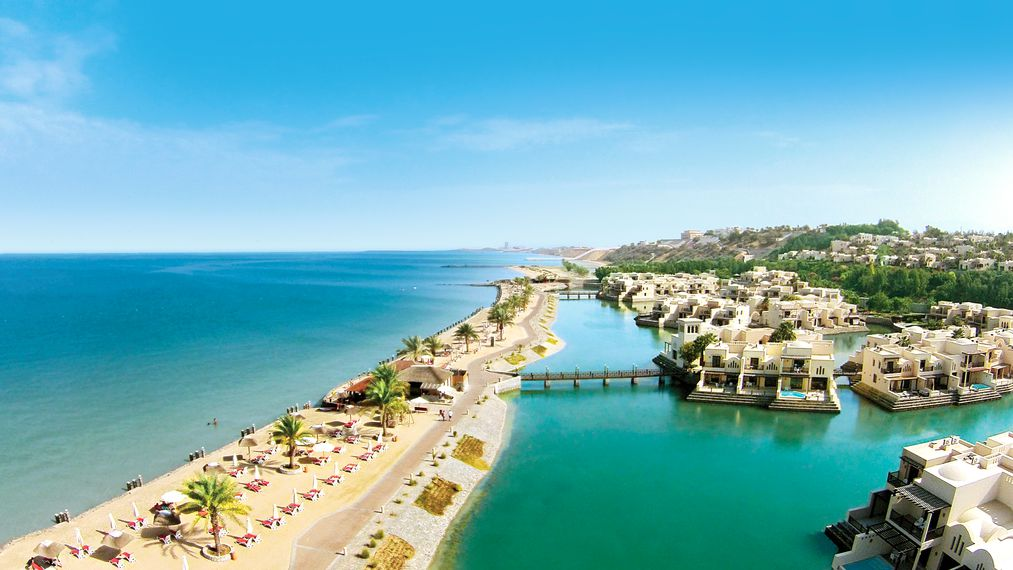 The Cove Rotana Resort - 5*