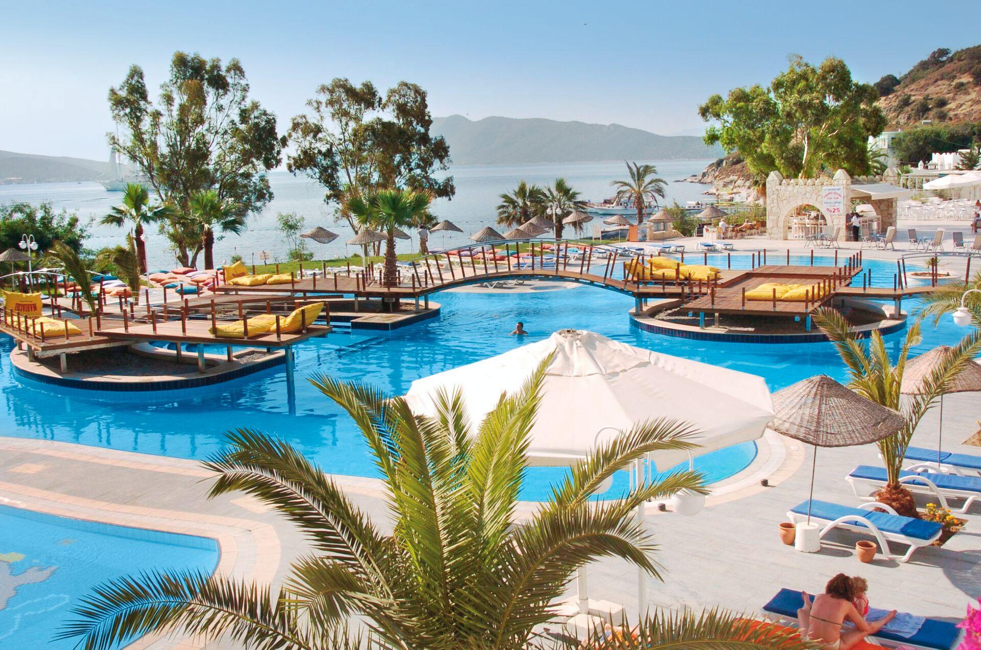 Salmakis Resort & Spa - 5*