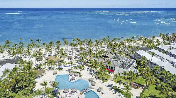 Le Club FTI Voyages Be Live Collection Punta Cana - 4*