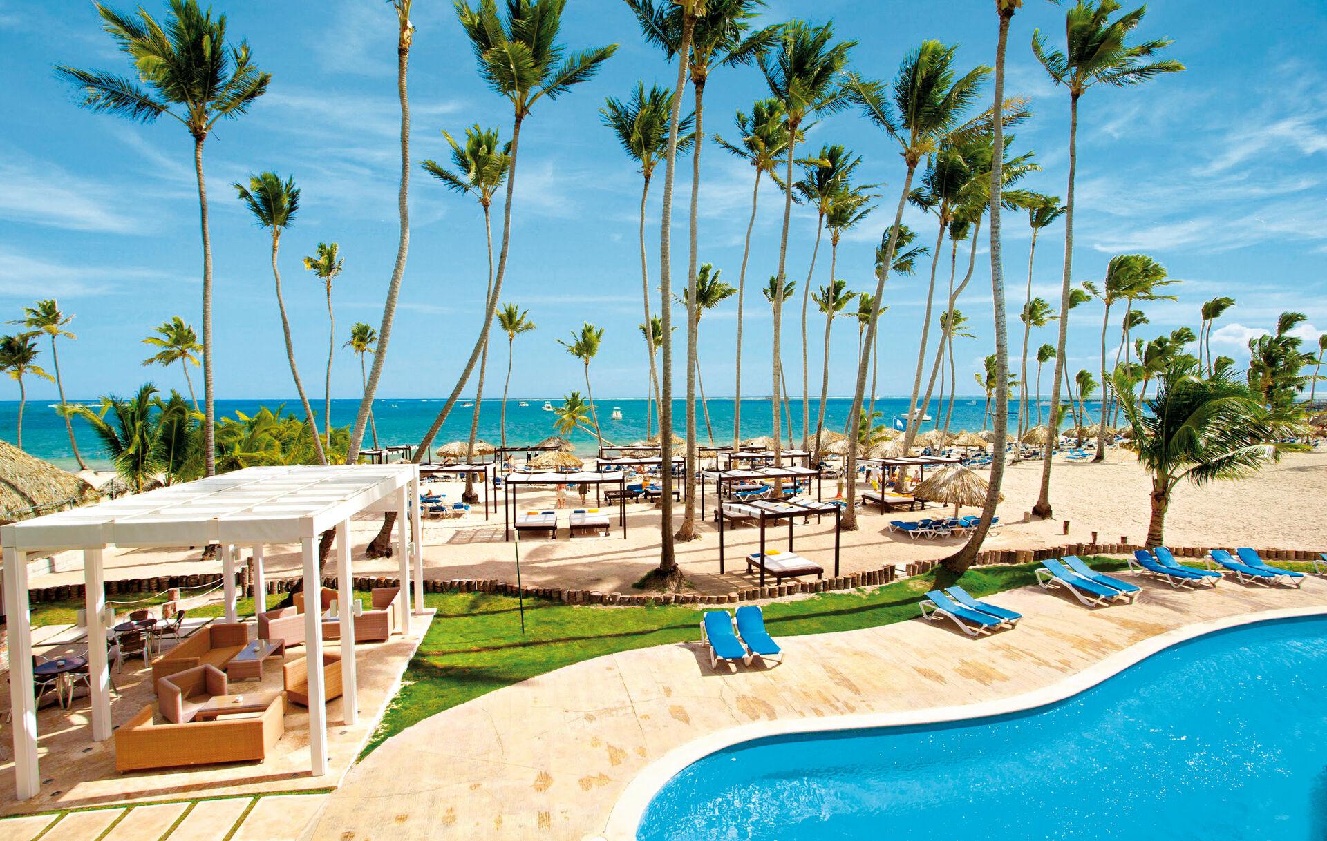 Le Club FTI Privilège Be Live Collection Punta Cana (avec chauffeur privé-Adult Only) - 5*