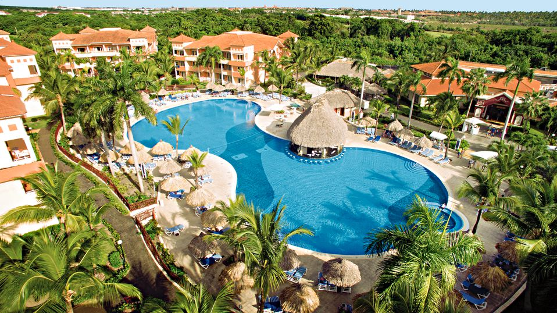 Grand Bahia Principe Turquesa - junior suite