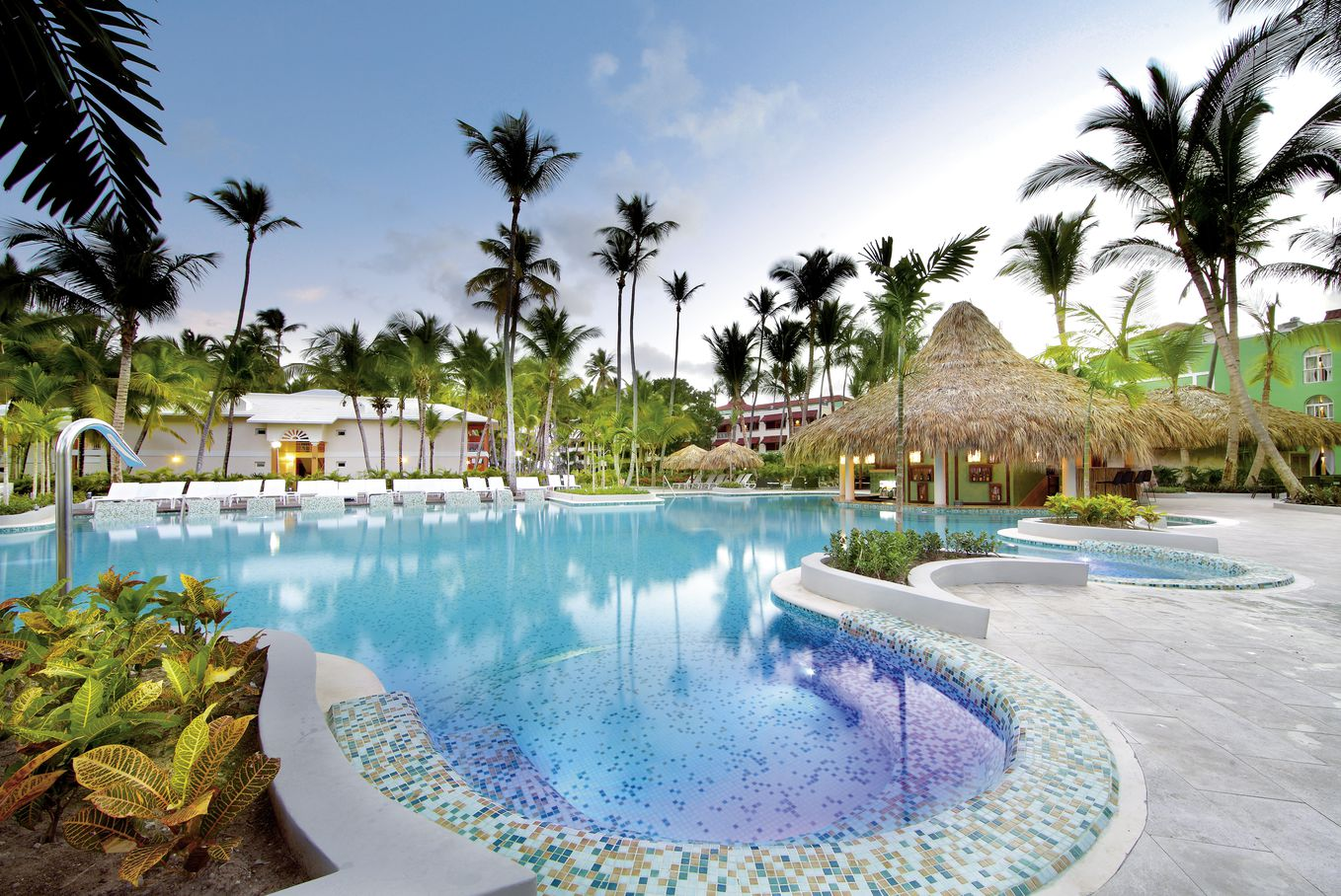 Grand Palladium Bávaro Resort & Spa - 5*