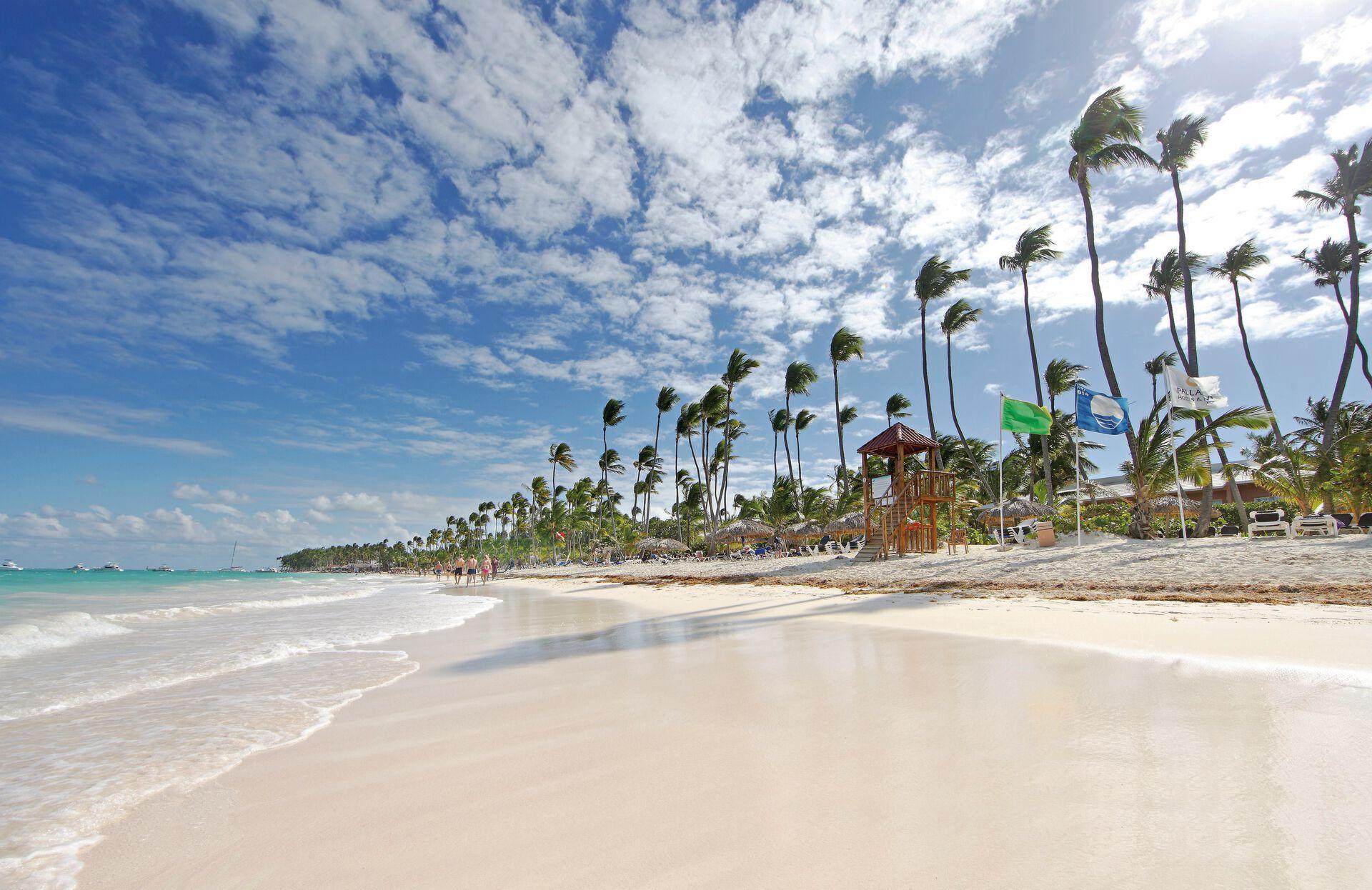 Voyage Amérique Centrale - Grand Palladium Punta Cana Resort & Spa - 5*