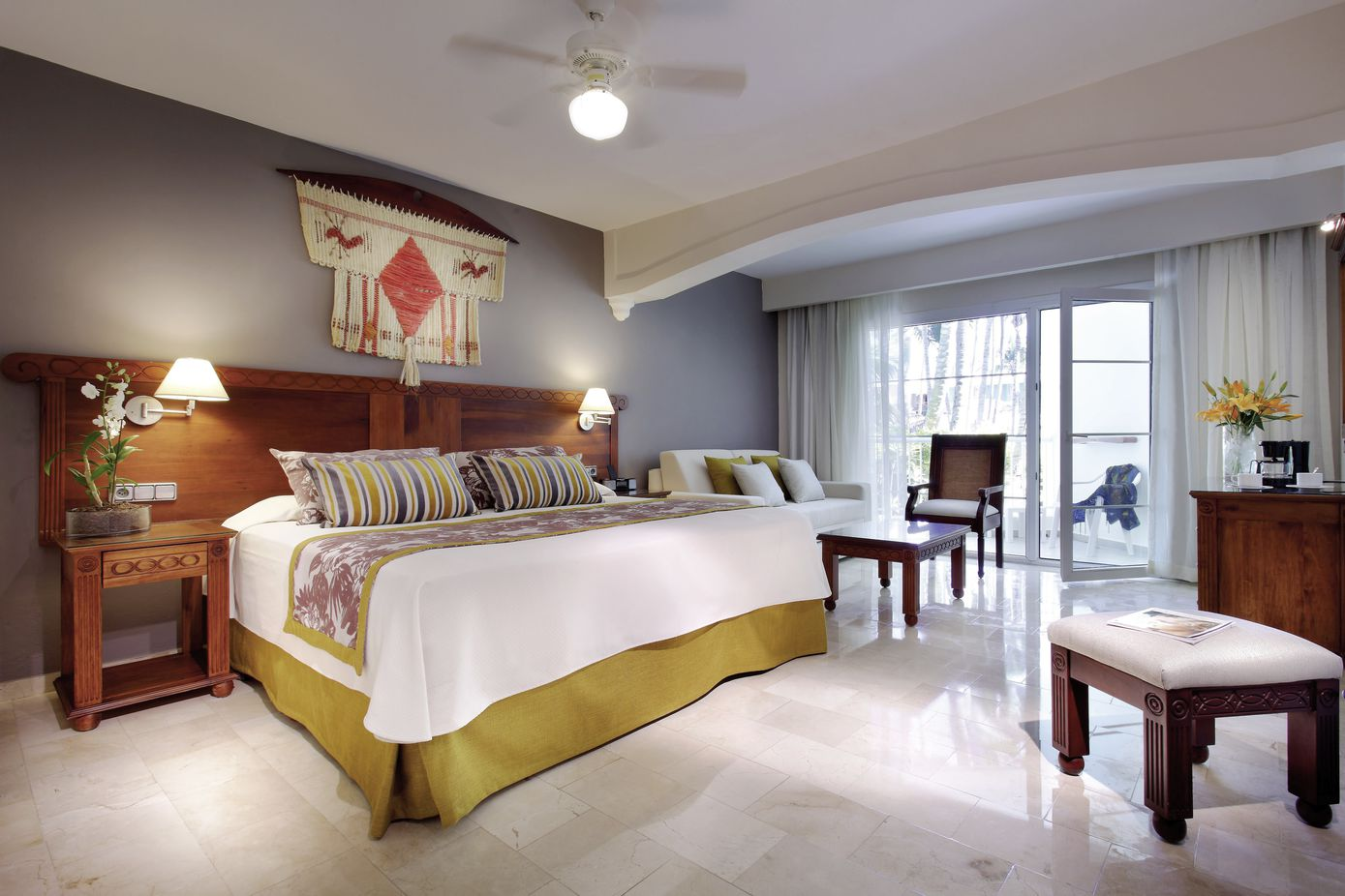 Grand Palladium Punta Cana Resort & Spa - 5*