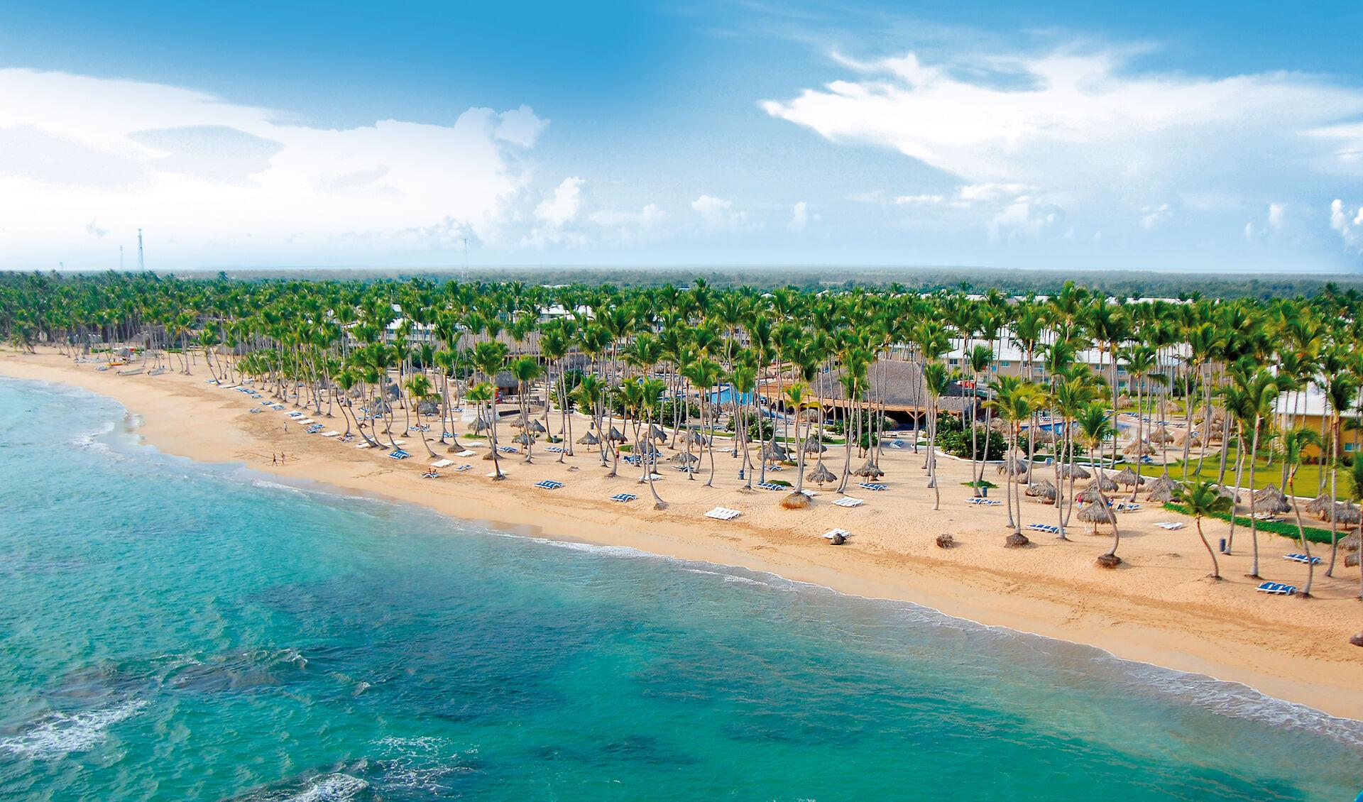 Séjour Caraïbes - Grand Sirenis Punta Cana Resort & Aquagames - 4*