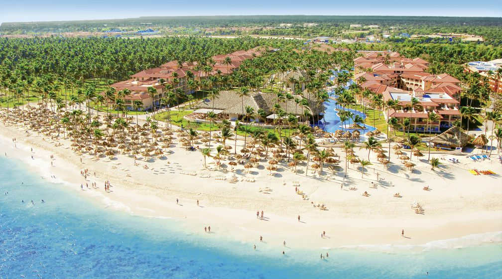 Majestic Colonial Punta Cana - 5*