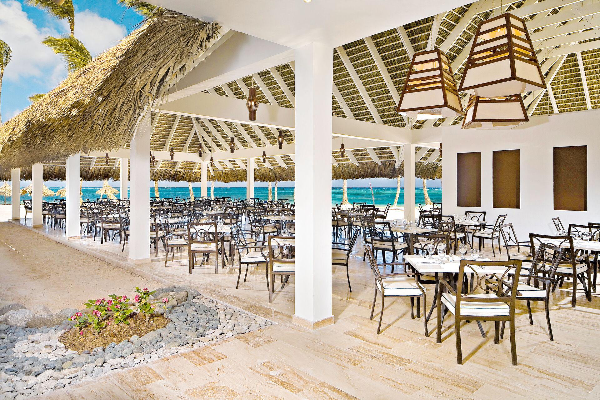 Melia Punta Cana Beach - A Wellness Inclusive Resort (- Adults Only) - 5*