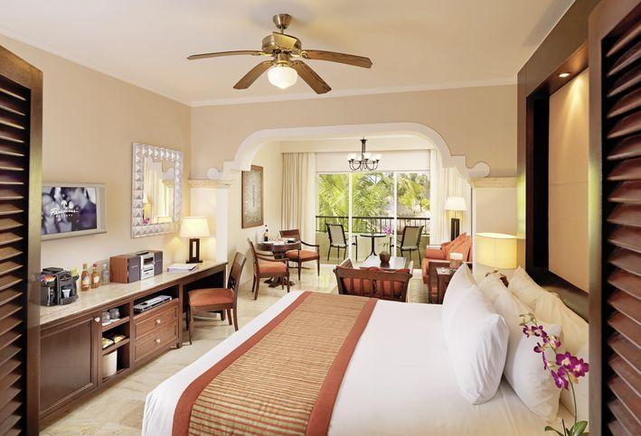 Hôtel paradisus palma real 5*