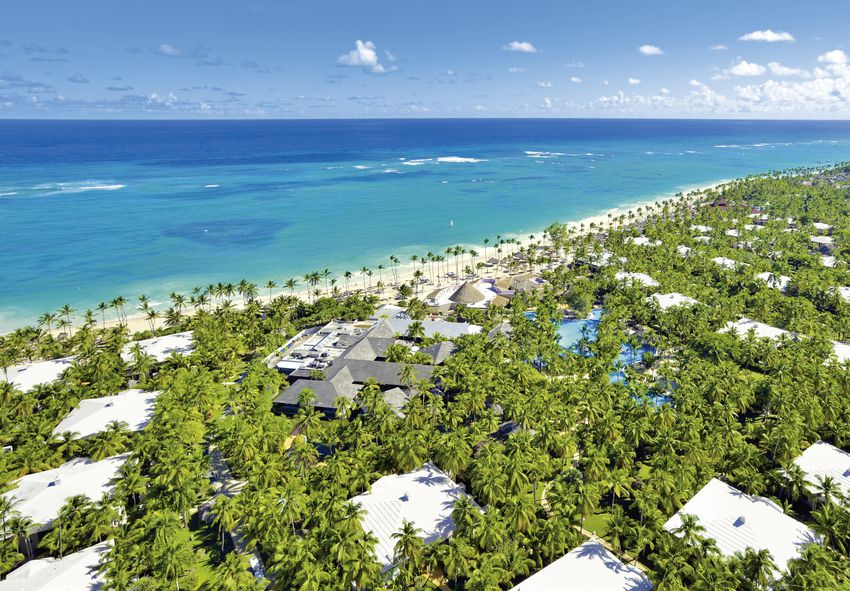 Paradisus Punta Cana (- Adults Only) - 5*