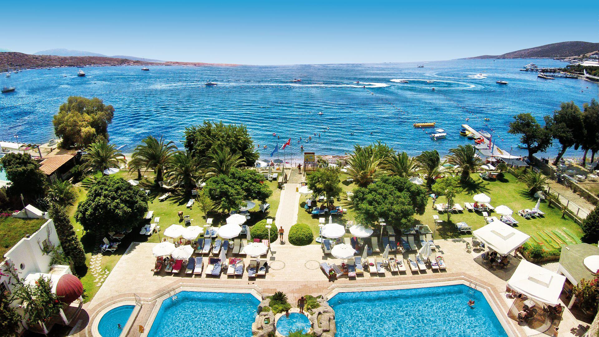 Hotel Royal Asarlik Beach - 5*