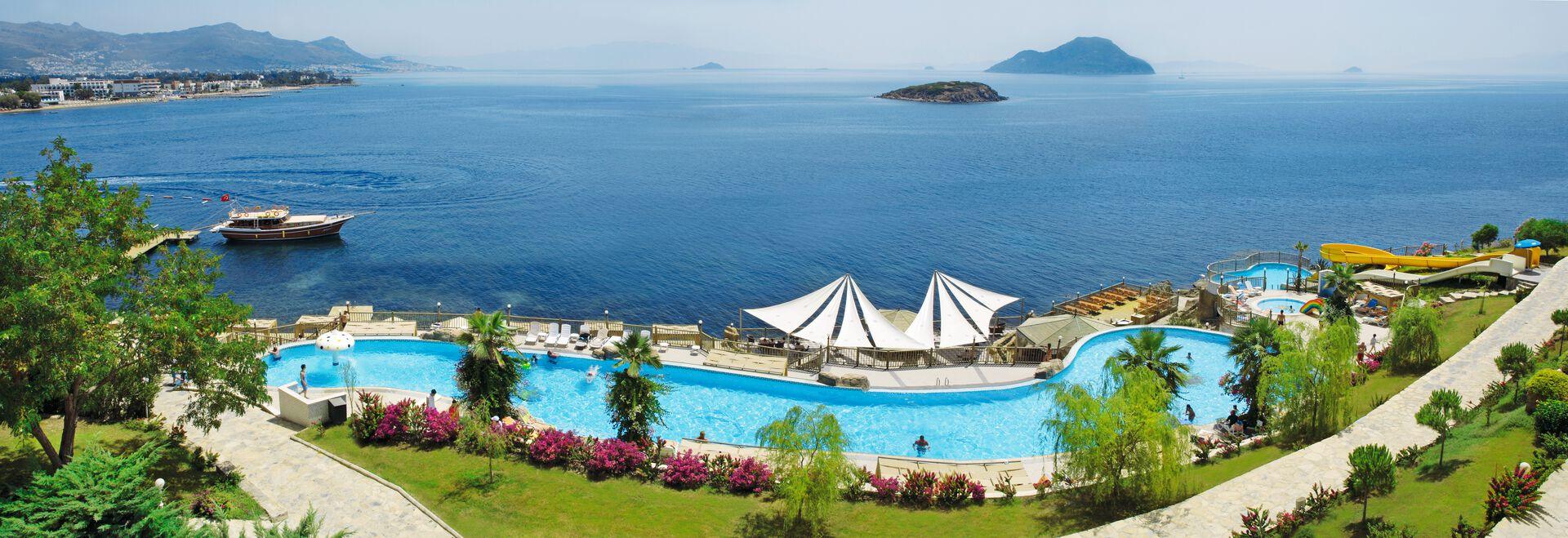 Kadikale Resort - chambre double low cost