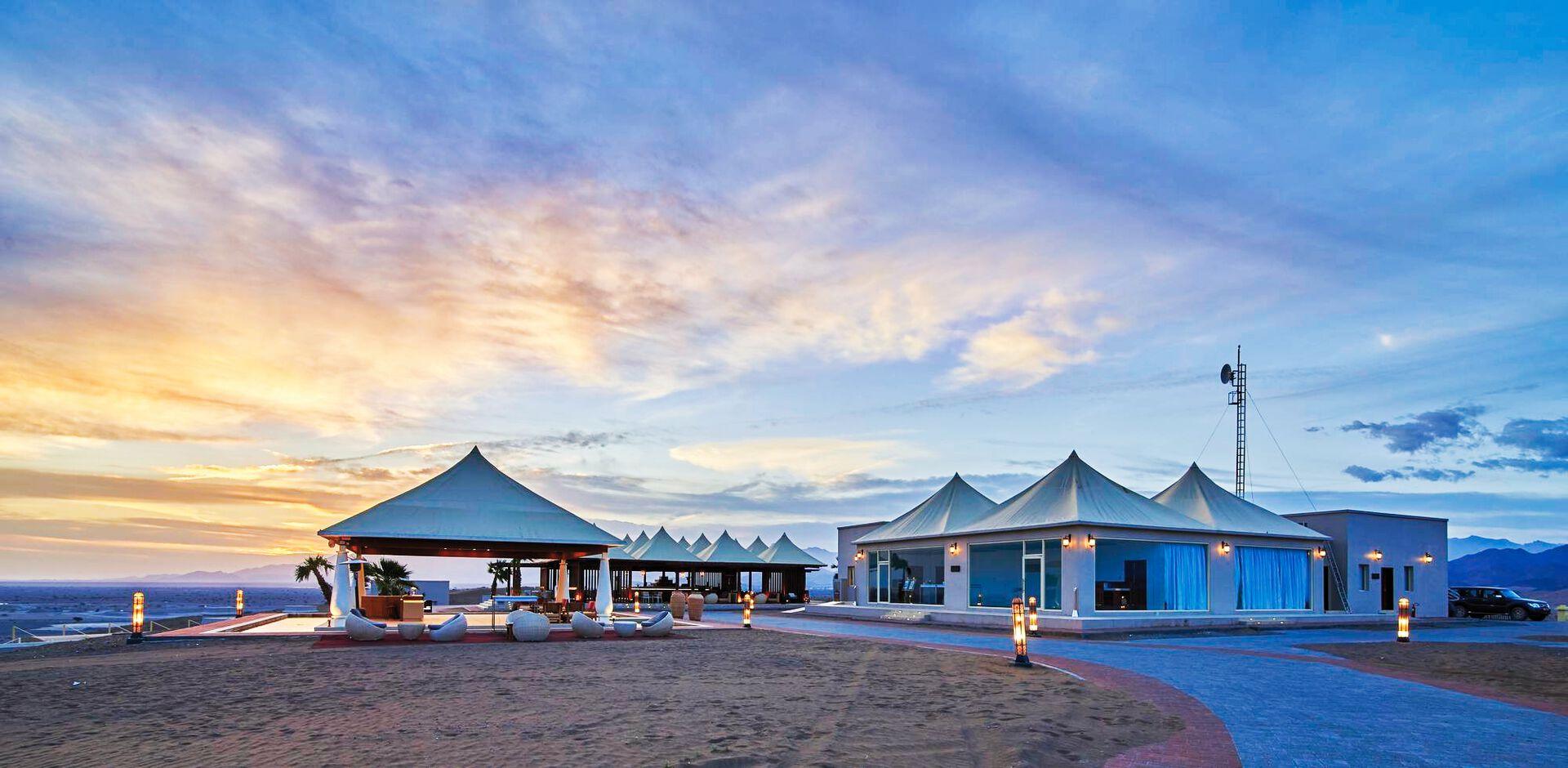 Dunes by Al Nahda - 5*