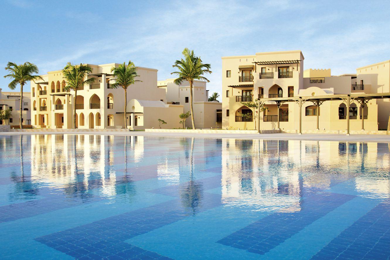 Séjour Oman - Salalah Rotana Resort - 5*