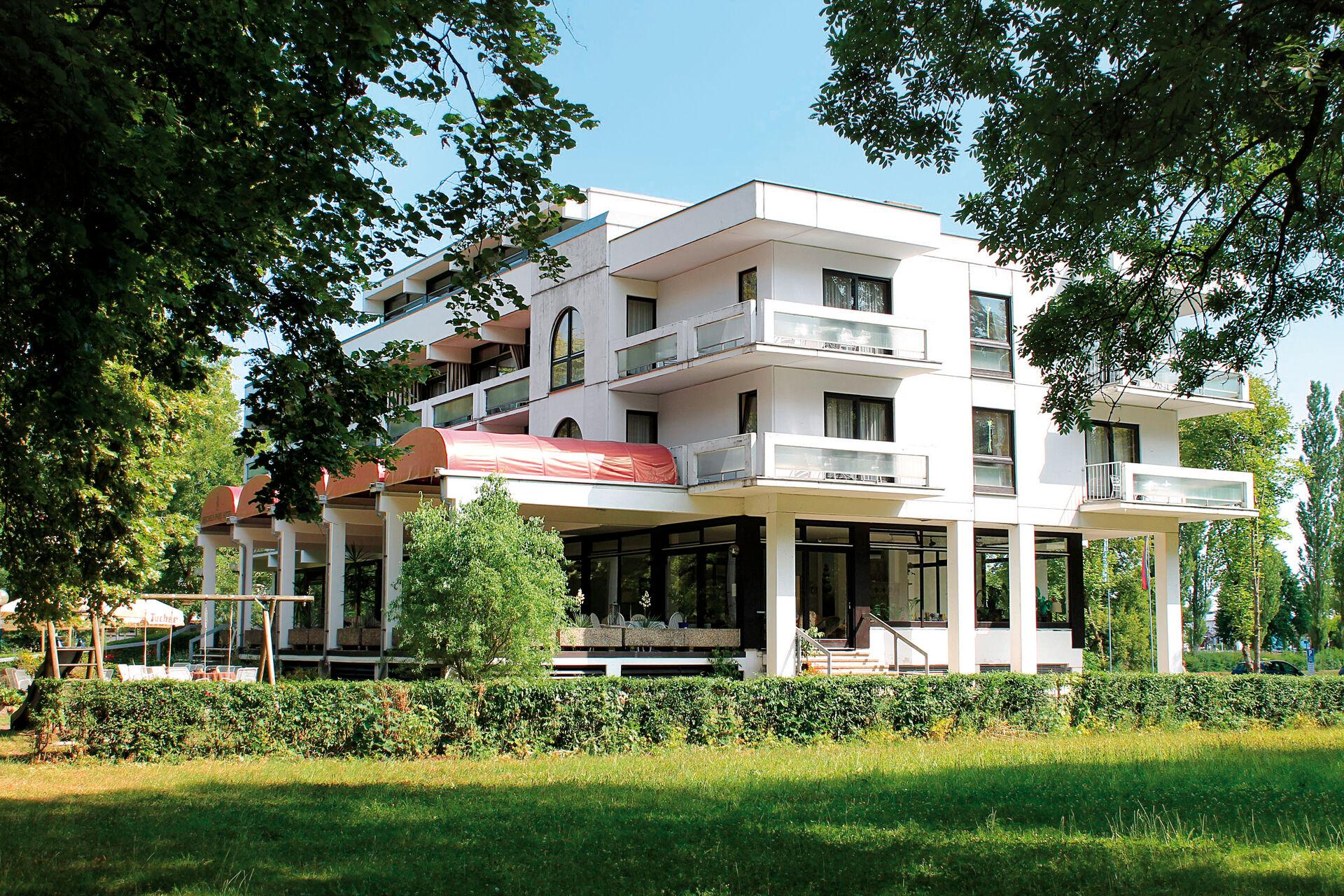 Reichel's Parkhotel