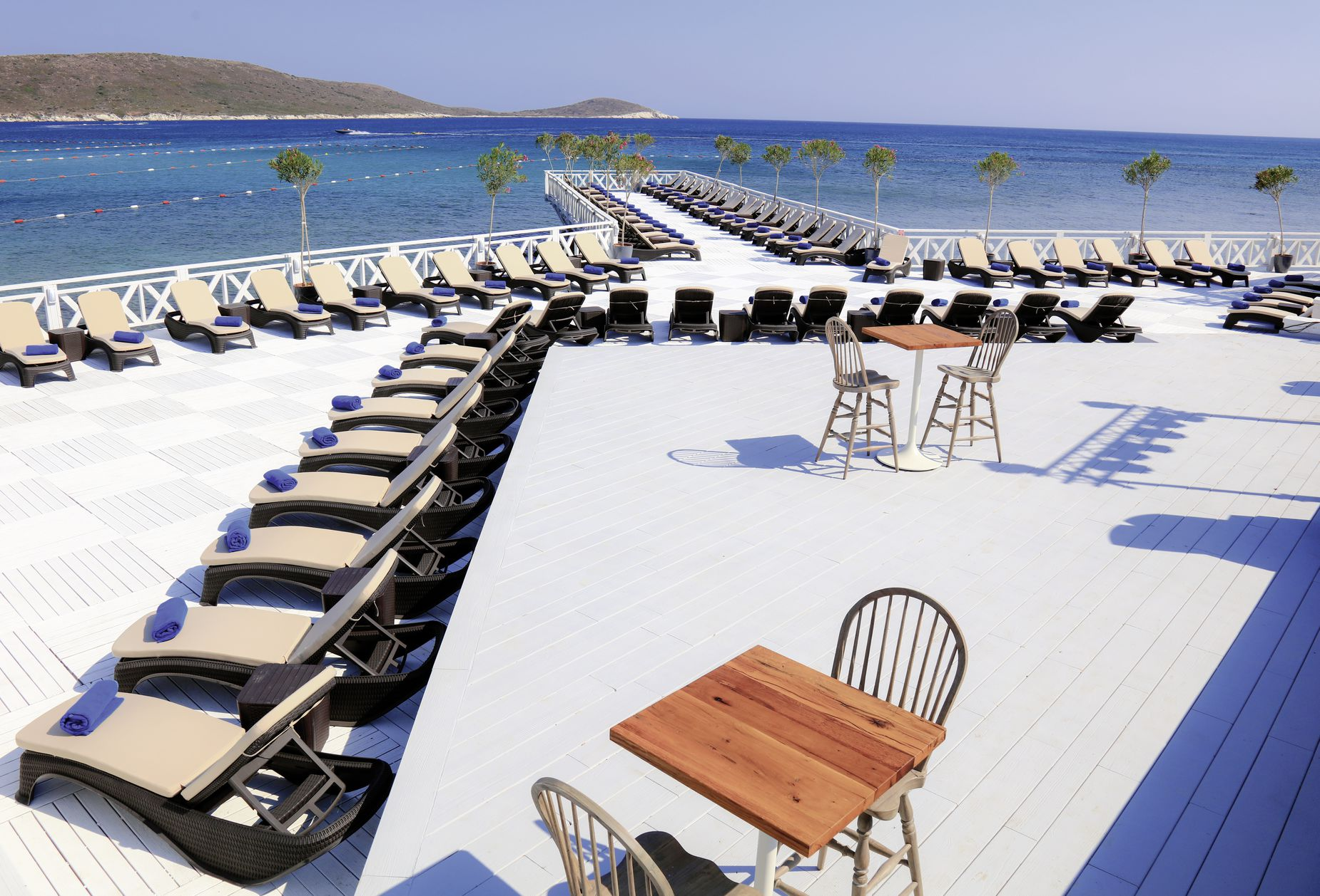 Turquie - Alacati - Design Plus Seya Beach Hôtel 5*