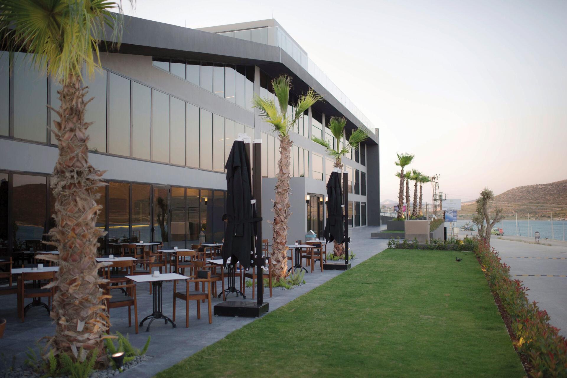 Turquie - Alacati - Design Plus The S Hôtel