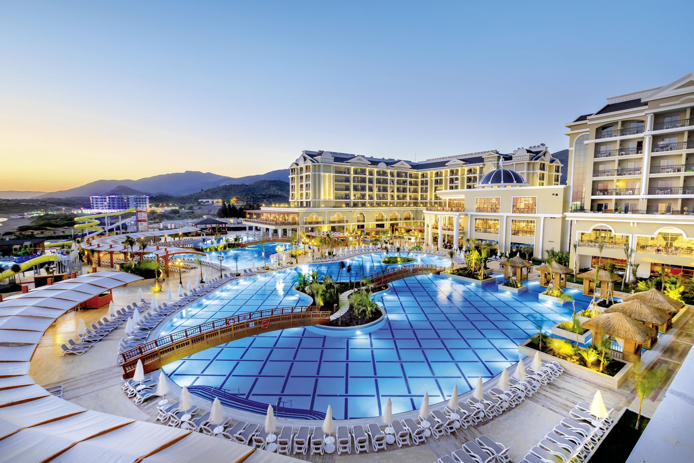 Sunis Efes Royal Palace - 5*
