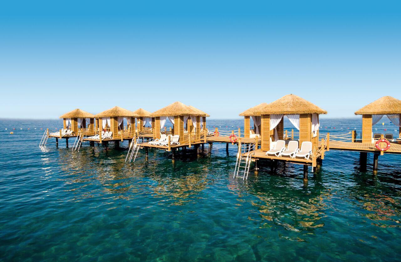 Sunis Efes Royal Palace - 5*