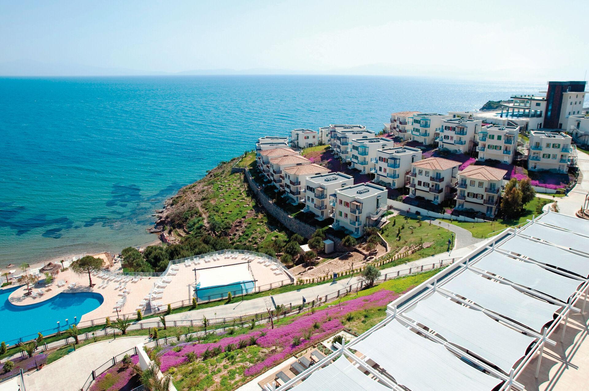 Aria Claros Beach & Spa Resort - 5*
