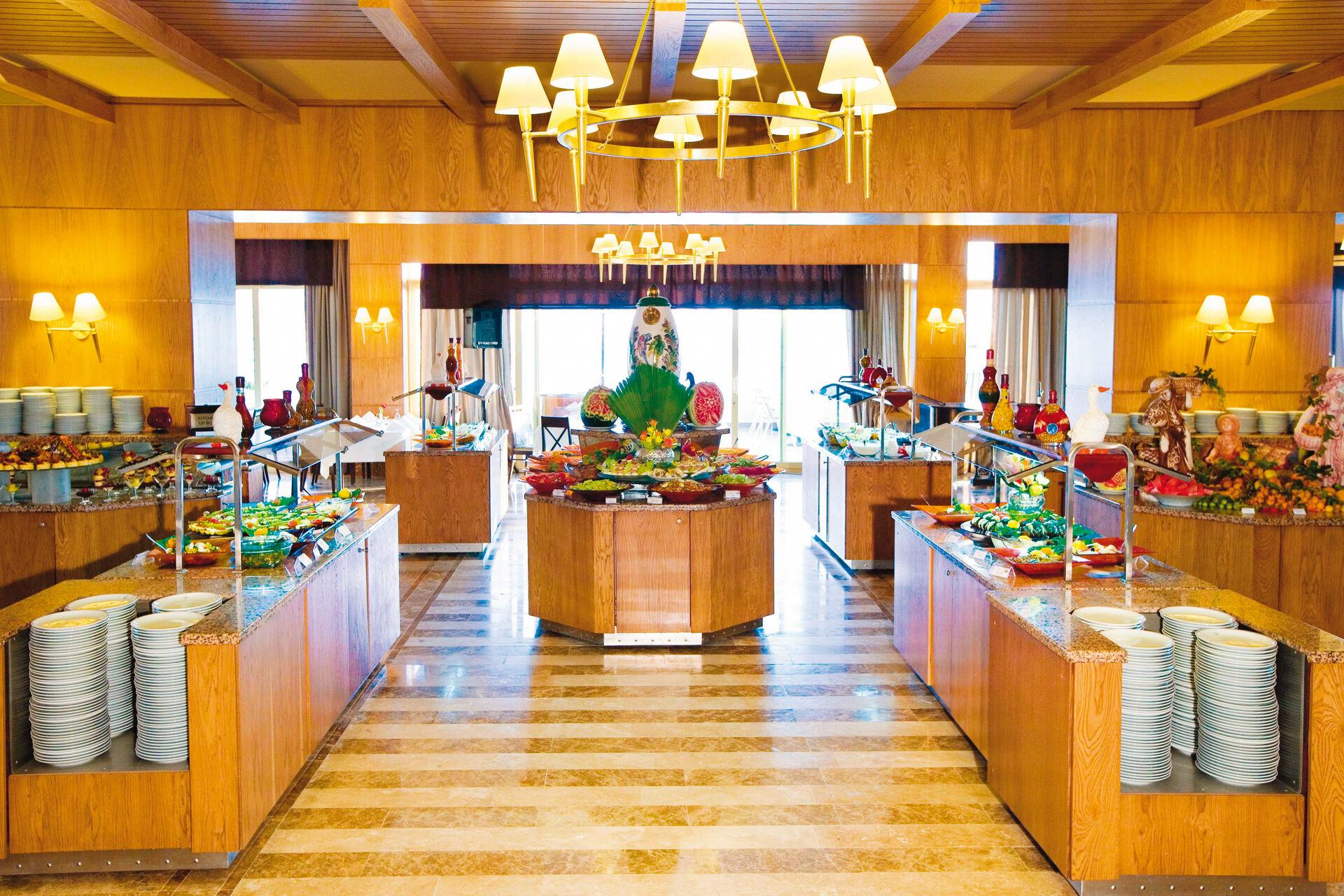 Turquie - Kusadasi - Hôtel Fantasia de Luxe 5*