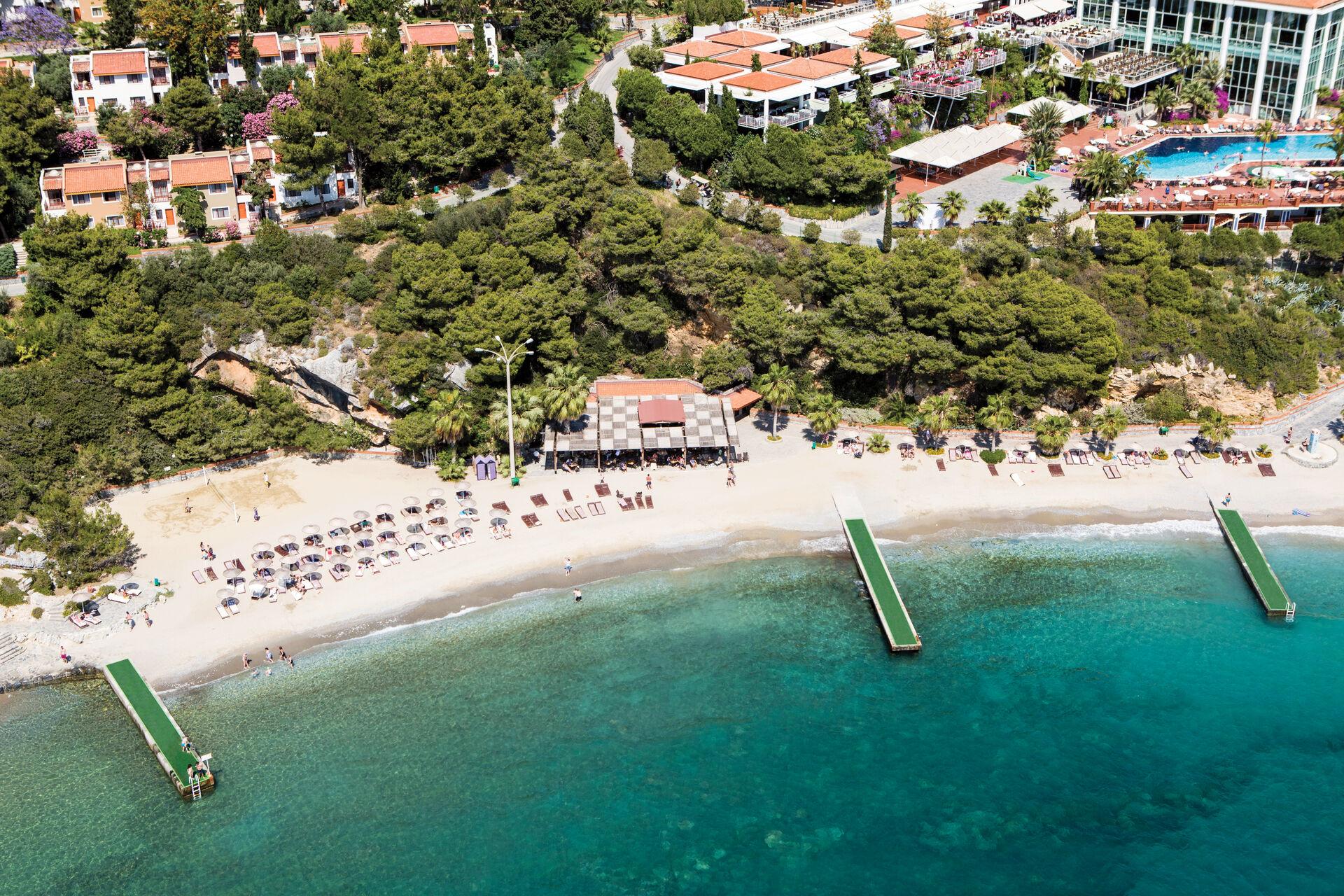 Turquie - Kusadasi - Hôtel Pine Bay Holiday Resort 5*