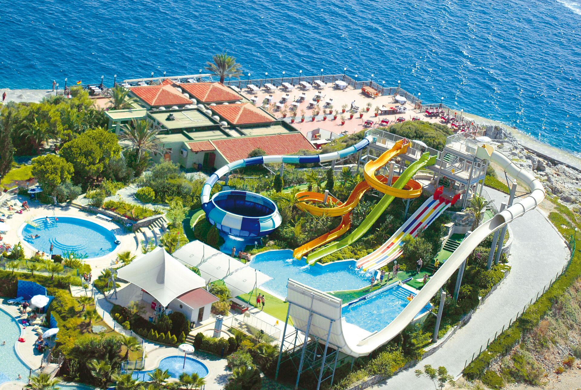 Pine Bay Holiday Resort - 5*