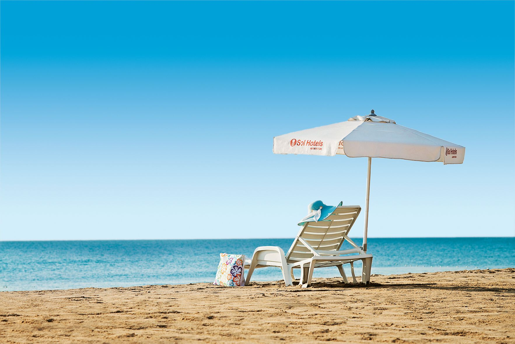 Bulgarie - Obzor - Hôtel Sol Luna Mare 4*