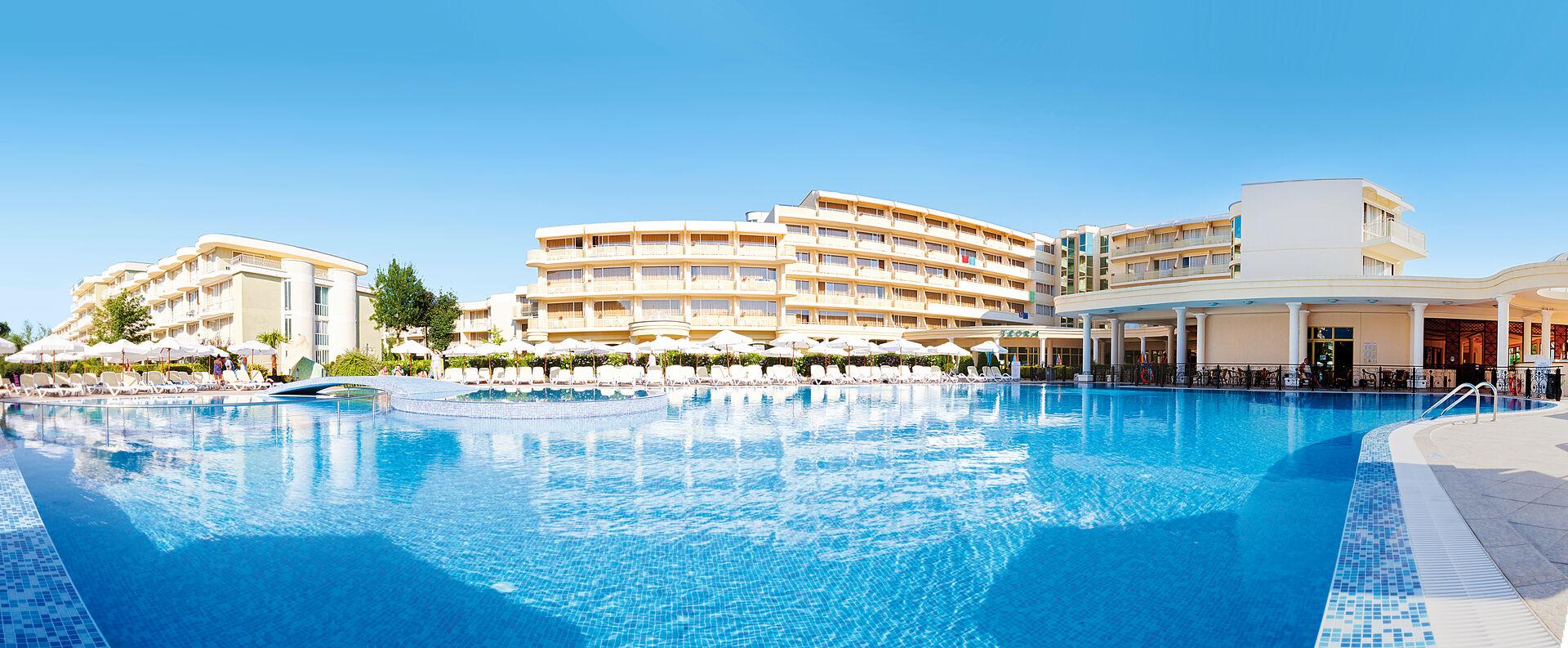 Club Hotel Sunny Beach