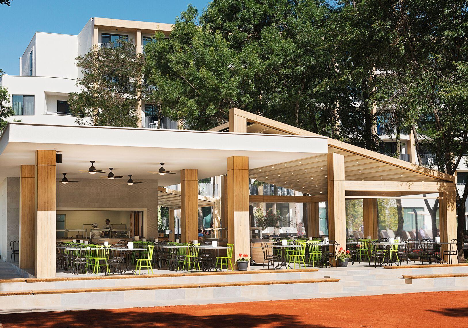 Bulgarie - Côte du Soleil - Sunny Beach - Hôtel HVD Club Bor 4*