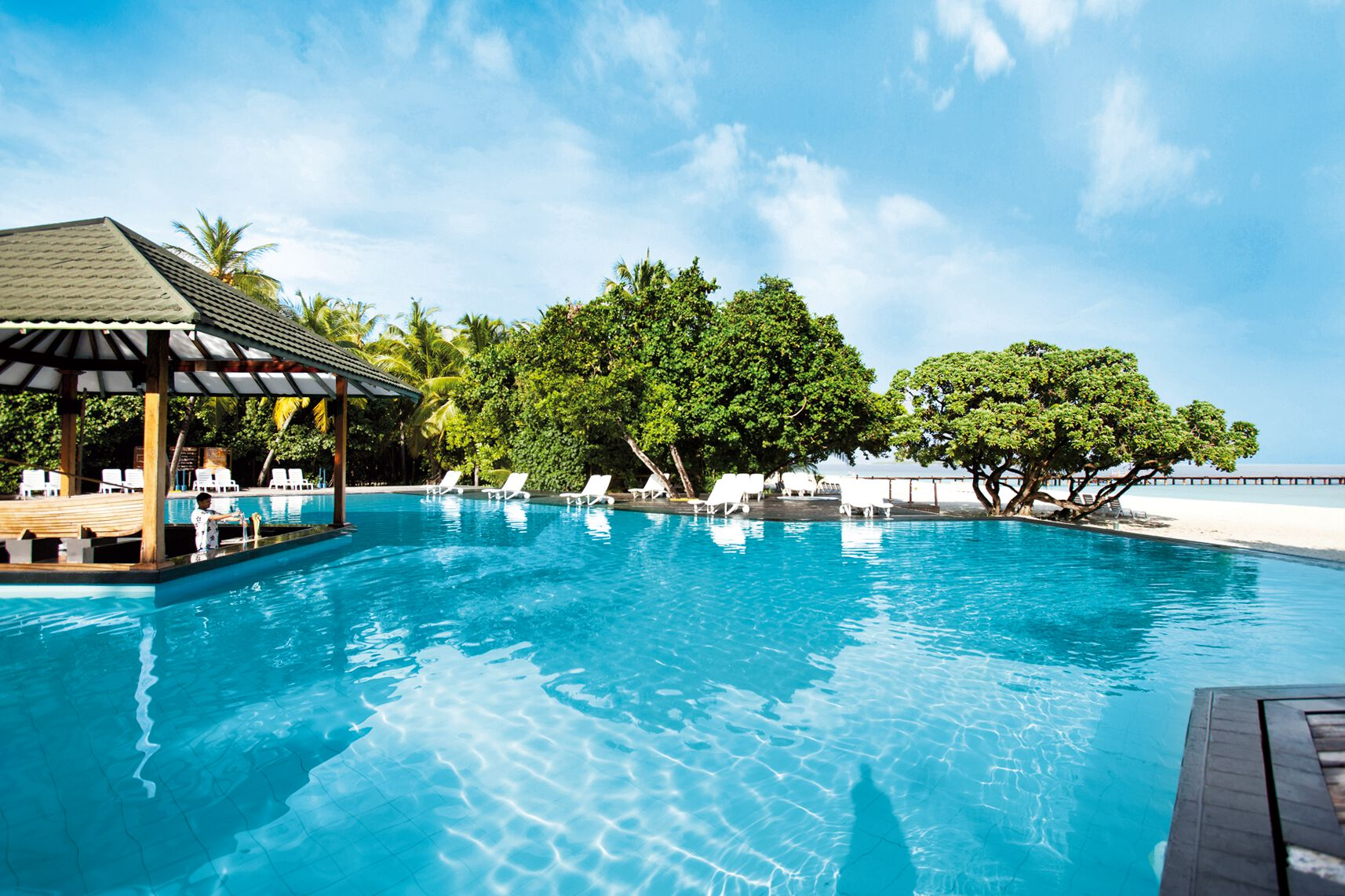 Adaaran Select Meedhupparu Resort - 4*