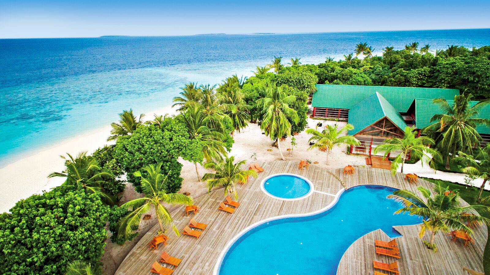 Furaveri Maldives - 4*