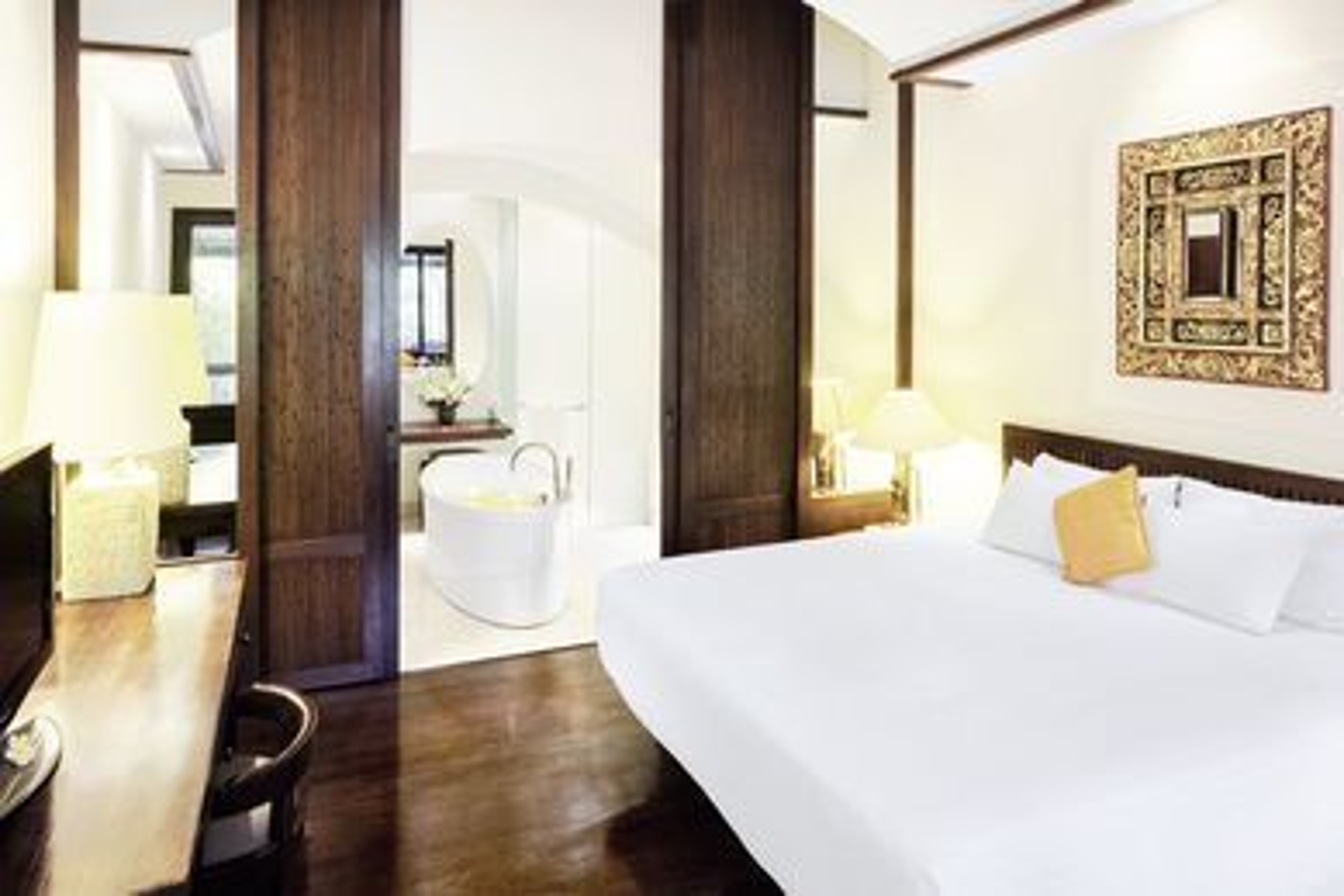 Bali - Indonésie - Hôtel Novotel Bali Benoa 4*