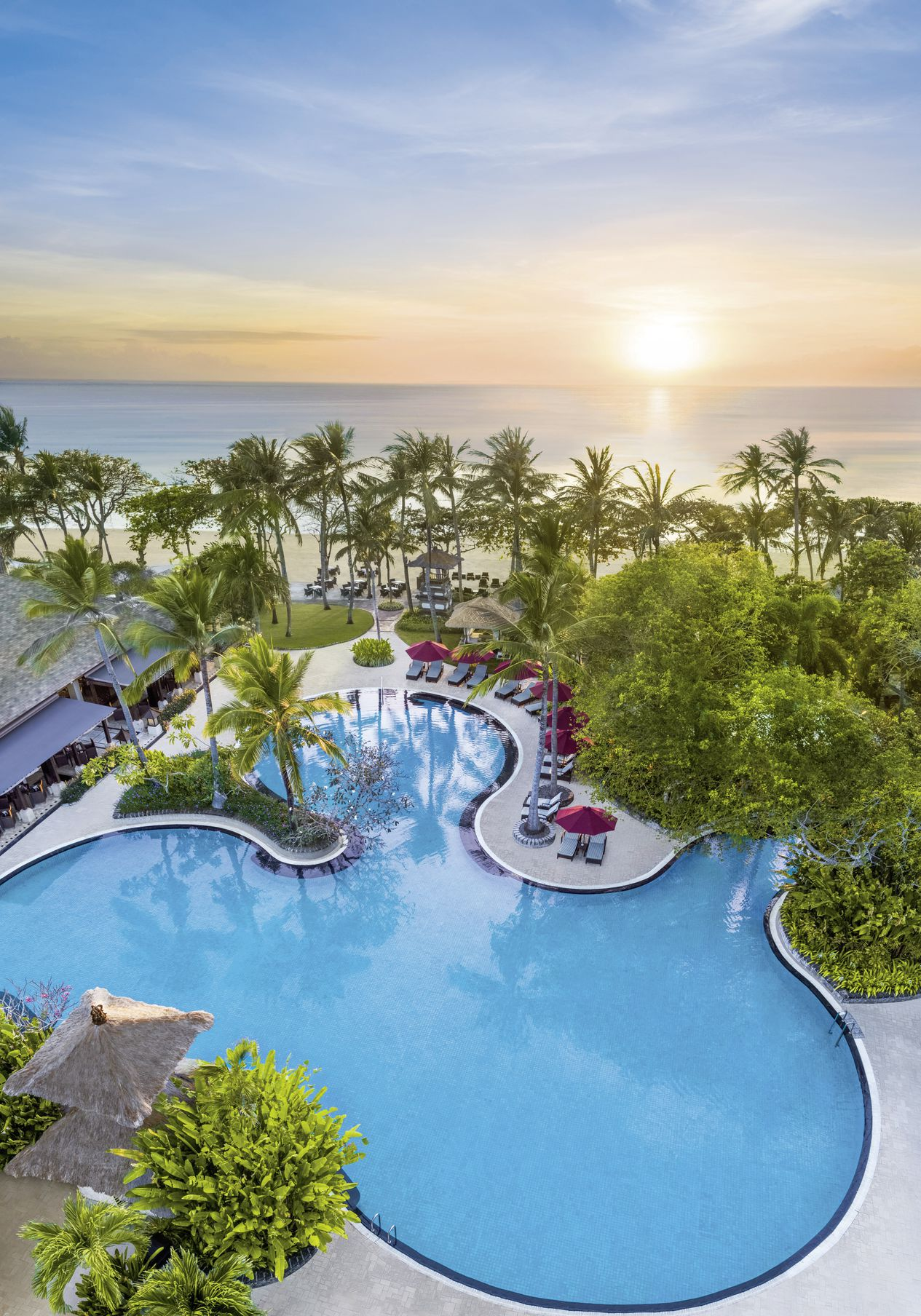 The Laguna, A Luxury Collection Resort & Spa - 5*
