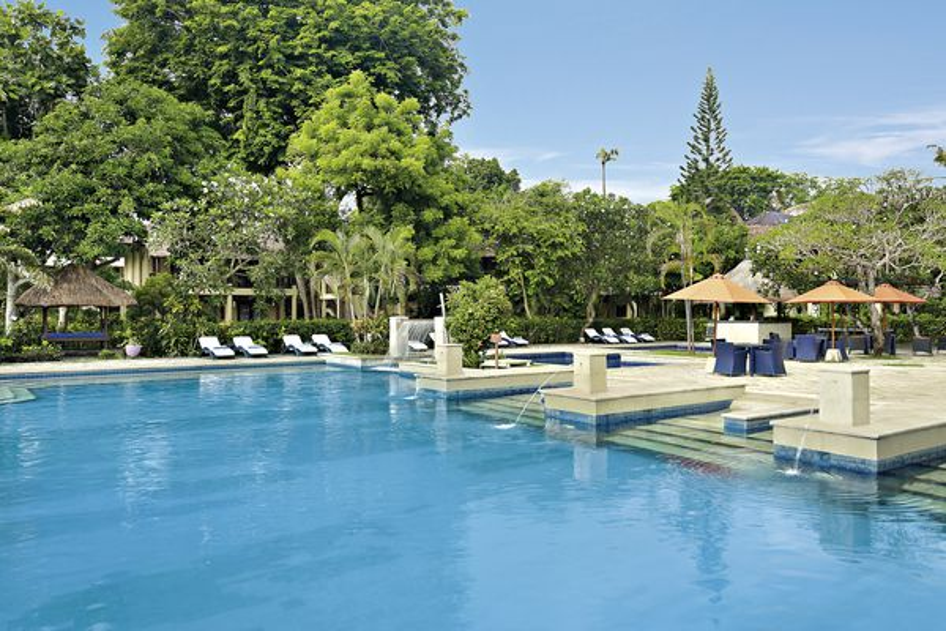 Bali - Indonésie - Hôtel Mercure Resort Sanur 4*