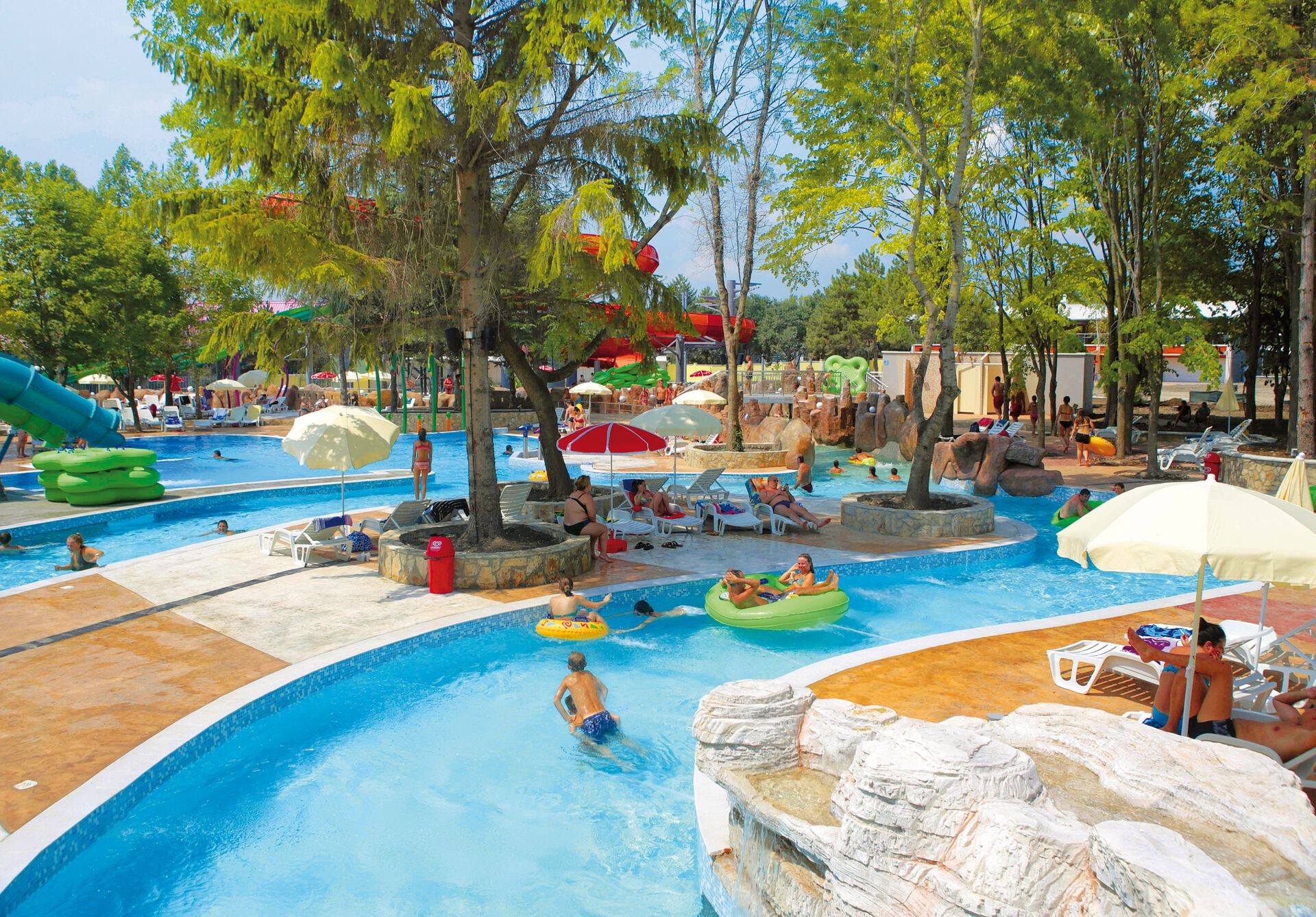 hotel & villas vita park - 3*