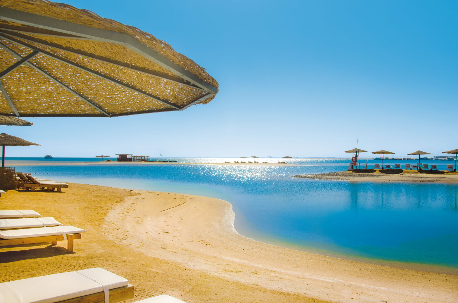 LABRANDA Club Paradisio El Gouna, Red Sea - 4*