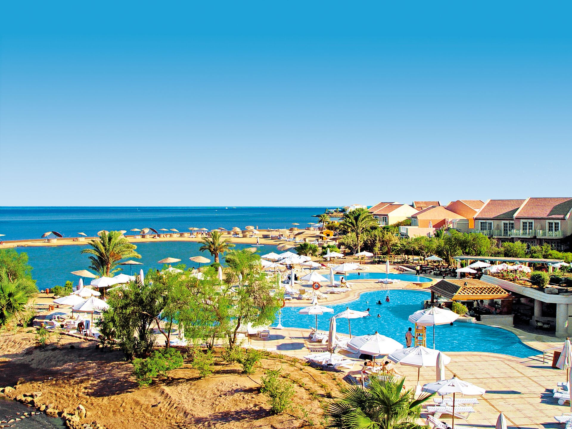 Mövenpick Resort & Spa El Gouna 5 *