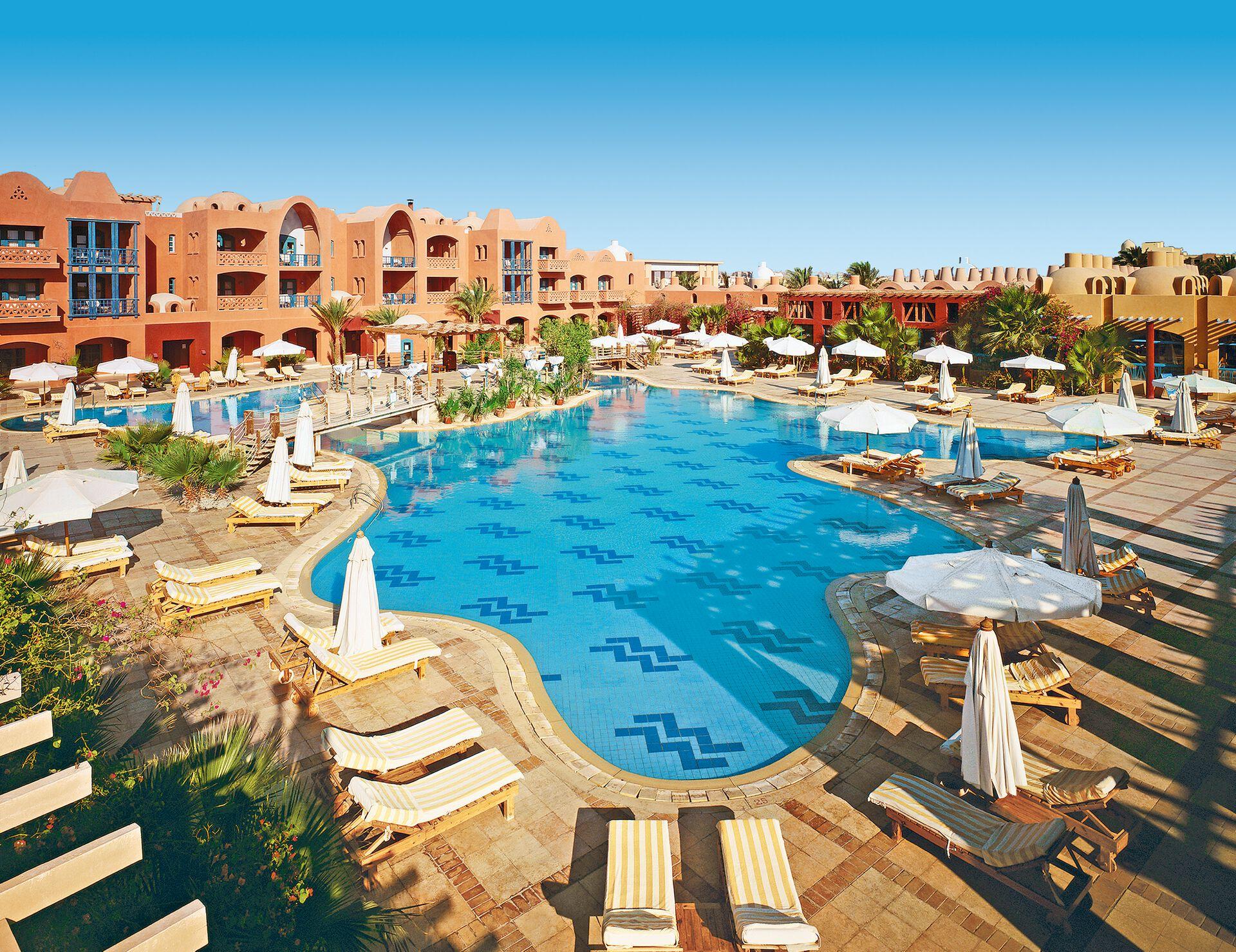 Sheraton Miramar Resort El Gouna - 5*