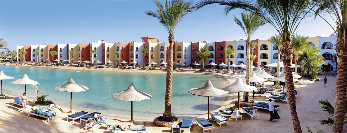 Hôtel Arabia Azur Resort 4*