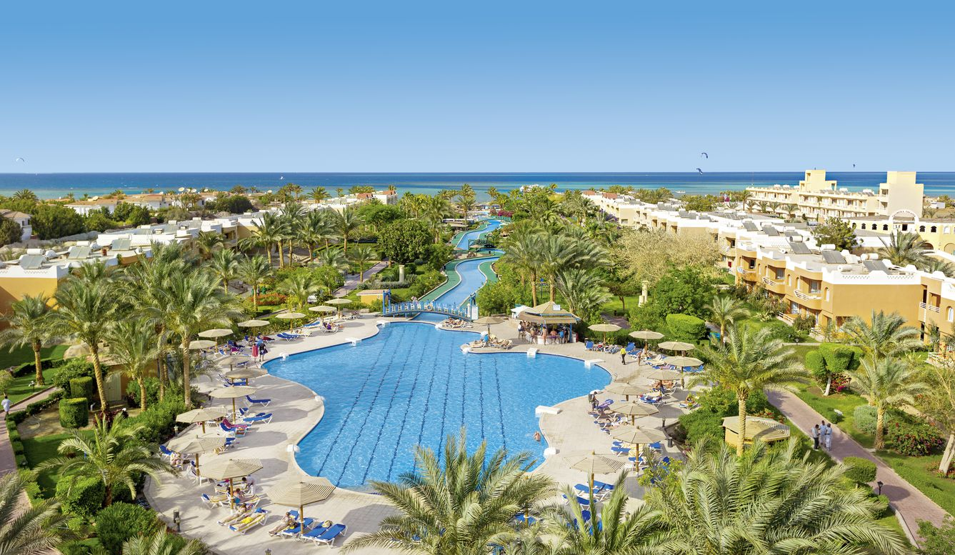 Séjour Mer Rouge - Golden Beach Resort - 4*