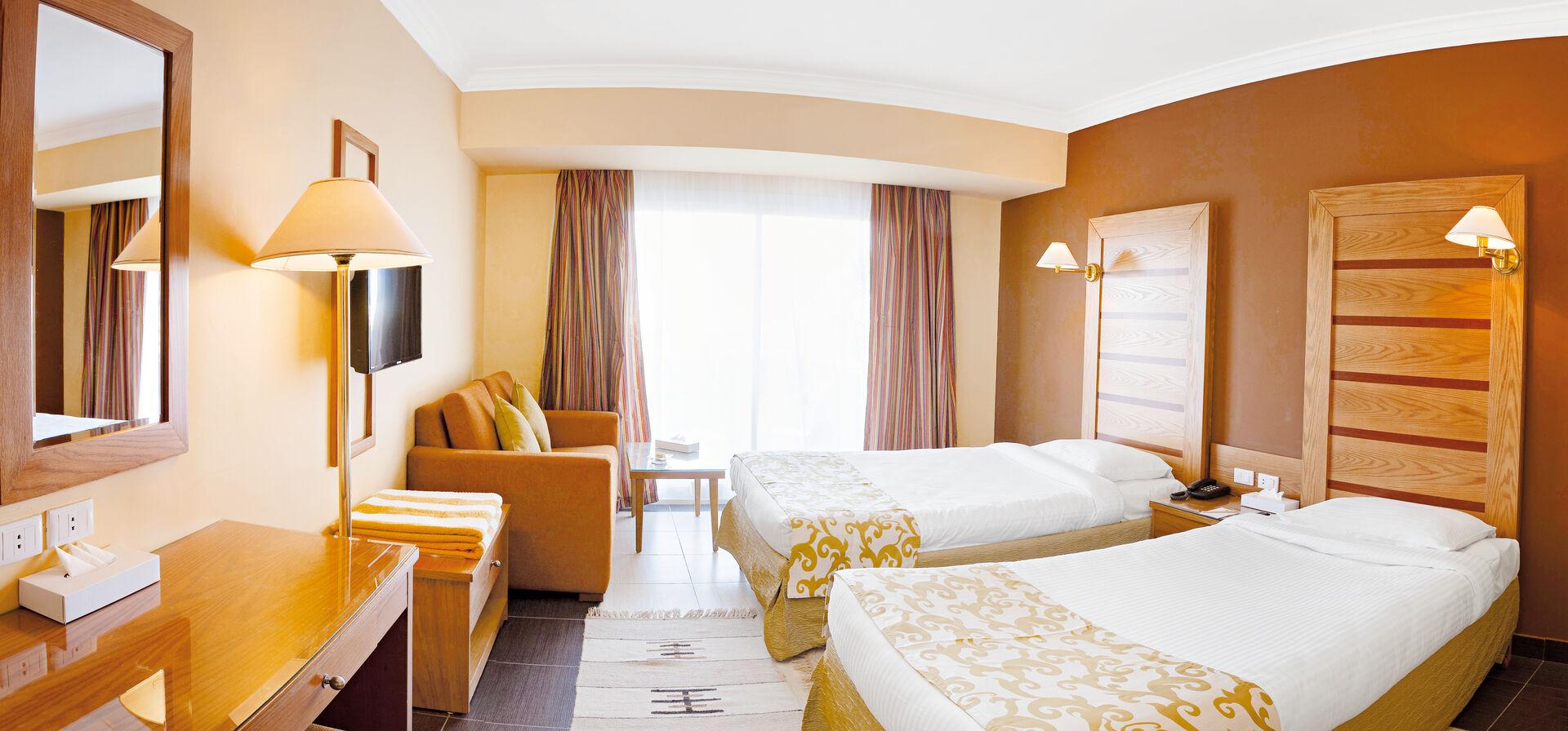 Wohnbeispiel Golden Beach Resort